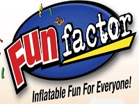 Fun Factor Birthday Party Places Ct