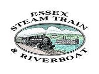 Essex Steam Train & Riverboat Day Trips in CT
