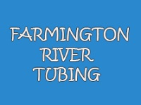 Farmington River Tubing Day Trips in CT
