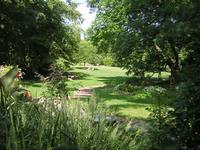 Bartlett Arboretum & Gardens CT