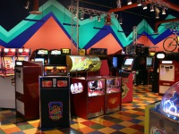 spare time vernon family friendly arcades in connecticut